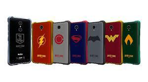 Fitur Menarik Smartphone Haier Justice League Edition