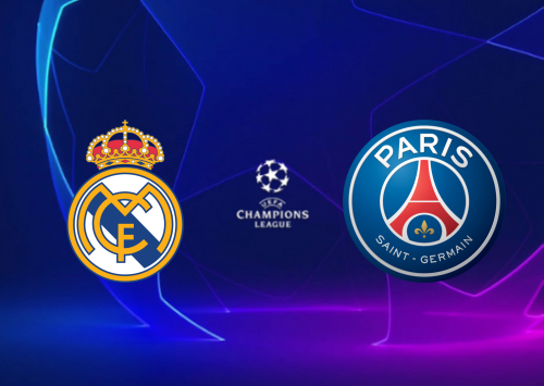 Real Madrid vs PSG -Highlights 26 November 2019