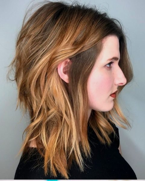 20 Best Medium Layered Haircut For Women Of All Ages Thestyledare