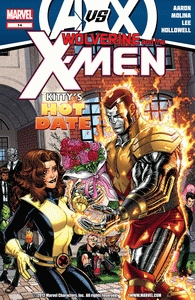Cover of Wolverine and the X-Men 14 comic eBook