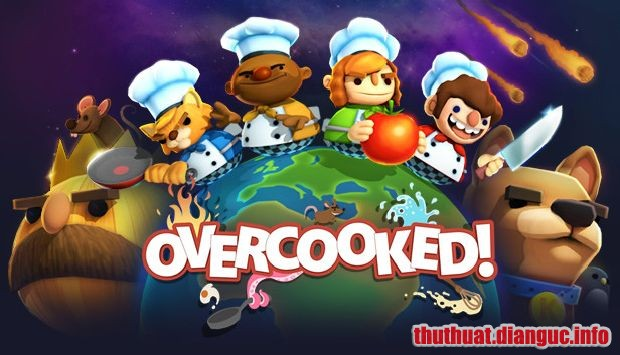 Download Game Overcooked Full Cr@ck