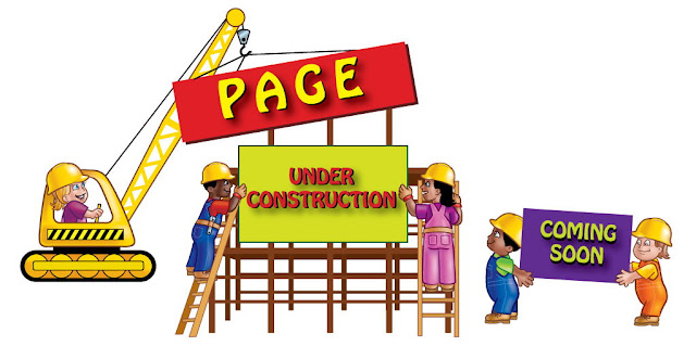 How To Install Tutorials Web Page Under Construction