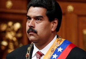Parlamento da Venezuela declara abandono de cargo por Maduro