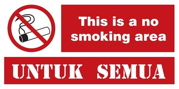 Permendikbud nomor 64 tahun 2015 tentang kawasan bebas asap rokok di sekolah
