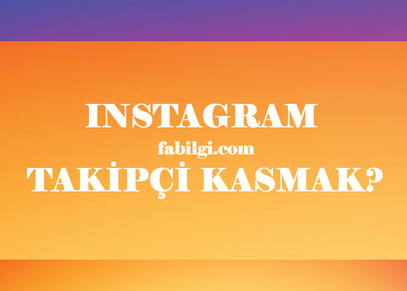 Instagram  Hile Sitesi 1K Takipçi Temmuz 2020 (Takipçi Kutusu)
