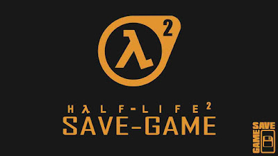 half life 2 100 save game pc