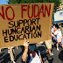 Referendum on controversial Chinese university in Hungary