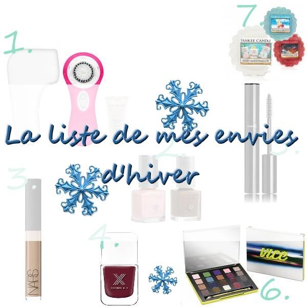idées cadeaux de noel, blog, beauté