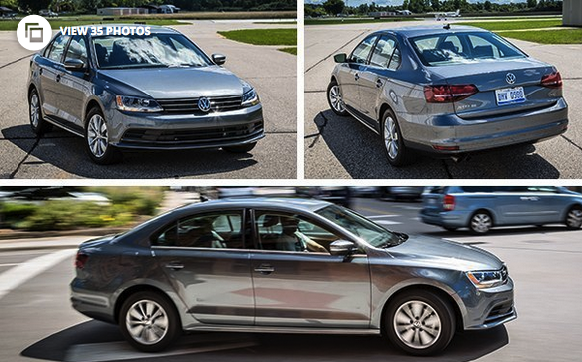 2019 Volkswagen Jetta Full Review Cars Auto Express