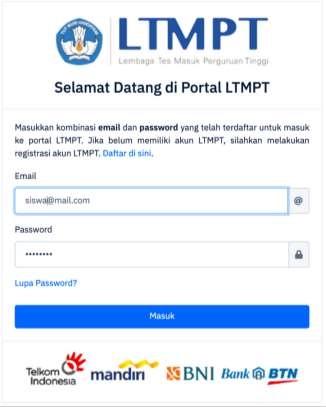 verifikasi data siswa di ltmpt tahun 2021 tomatalikuang.com