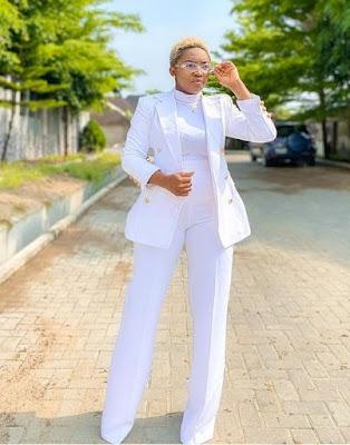 Best Female Suits in Nigeria