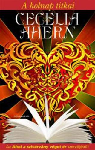 Ahern ui pdf cecelia szeretlek Könyv: Cecelia