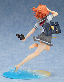 "Chika Takami Blu-ray Jacket Ver. 1/8 de ""Love Live! SunShine!!"" - WithFans!"