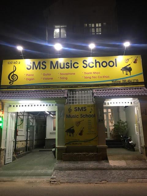 Trường nhạc SMS tại Thảo Điền, Quận 2, Thành Phố Hồ Chí Minh