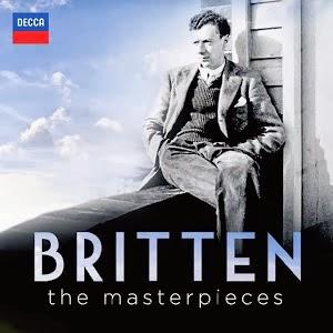Britten Edward Benjamin