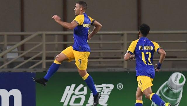 مشاهدة مباراة الحزم وأبها بث مباشر اليوم 12-12-2019 في الدوري السعودي