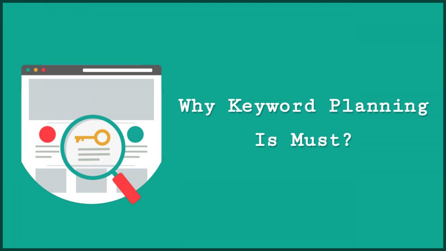 Keyword-planner-tool