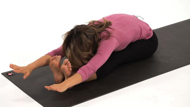 Mỗi ngày một tư thế Yoga || 41 Tư thế cái kẹp