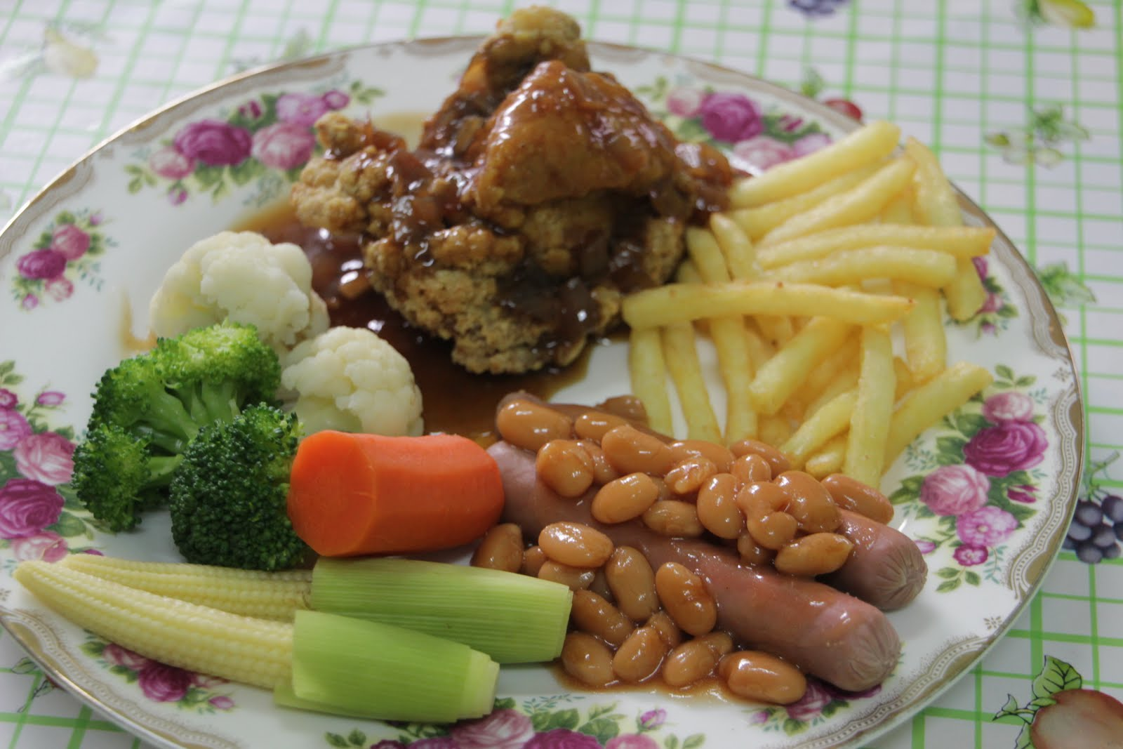 resepi chicken chop black pepper surat rasmi Resepi Popia Sambal Azie Kitchen Enak dan Mudah