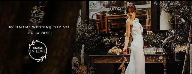 UMAMI in love - górnośląskie spotkanie ślubne