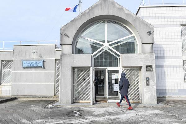 A Trappes, ville limitrophe de Rambouillet, le commissariat attaqué quelques heures après l'attentat