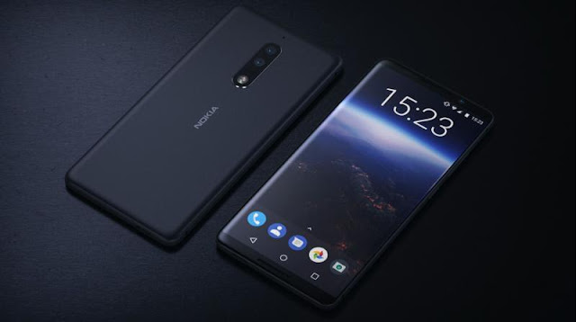 Nokia 9 Specifications and Price in Nigeria, USA & UK