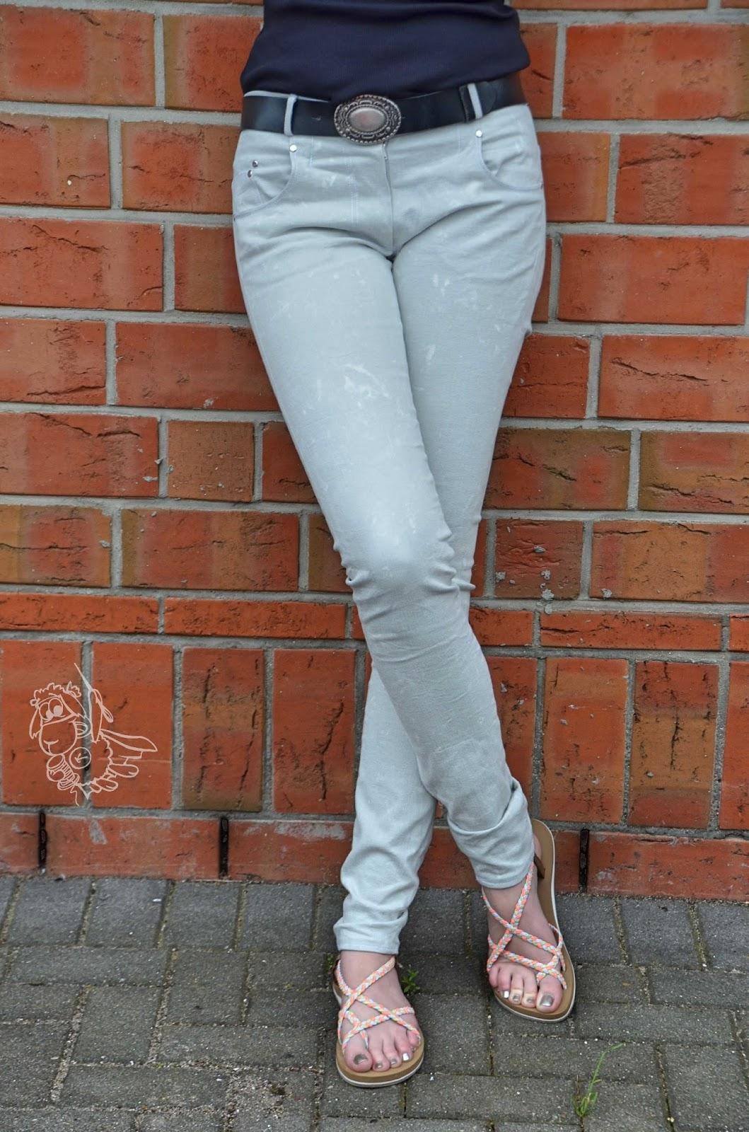 Skinny Jeans - kreamino