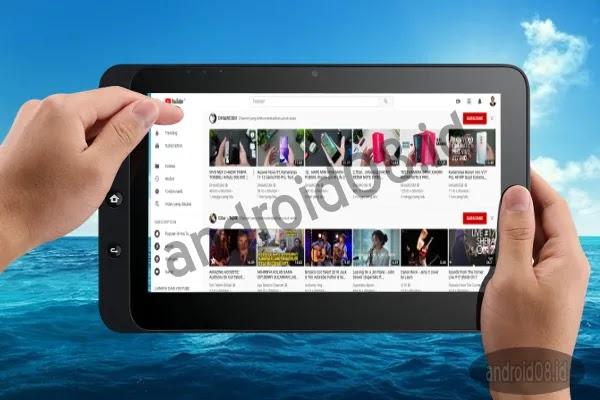 Hapus Riwayat Otomatis di Youtube