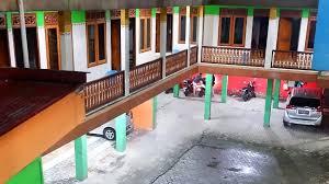 Hotel Trisna Asih Baturraden