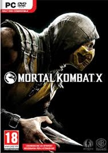 download Mortal Kombat X PC ISO Torrent