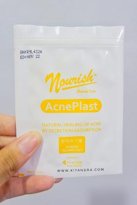 Acne Plast