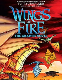 Wings of Fire #TPB 4 (Part 2)