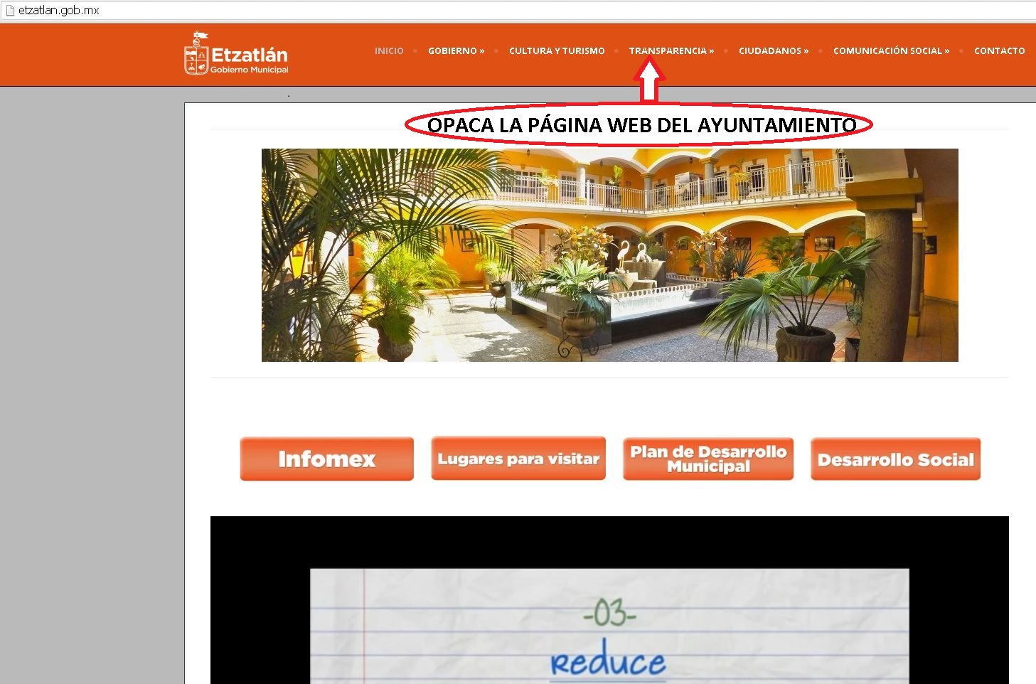 Blog De Información De Etzatlán: Blog De Información De Etzatlán: Multarán Al