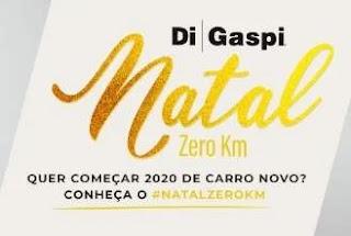 Promoção Lojas Di Gaspi Natal 2019 Carro 0KM e Prêmios Na Hora