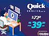 Quick English é Confiável