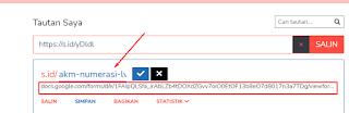 costum url kuis google forms