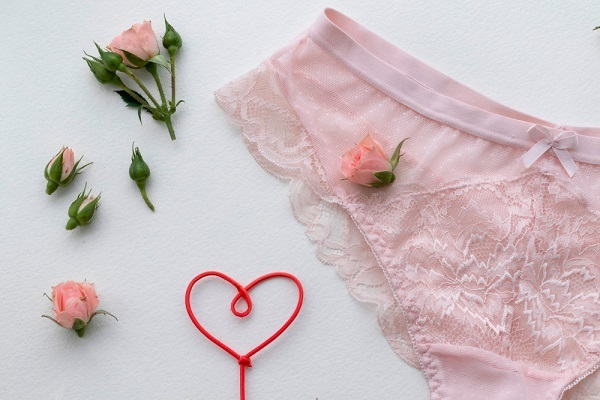 How to Take Care of Your Pretty Underwear