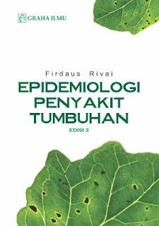 EPIDEMIOLOGI PENYAKIT TUMBUHAN EDISI 3