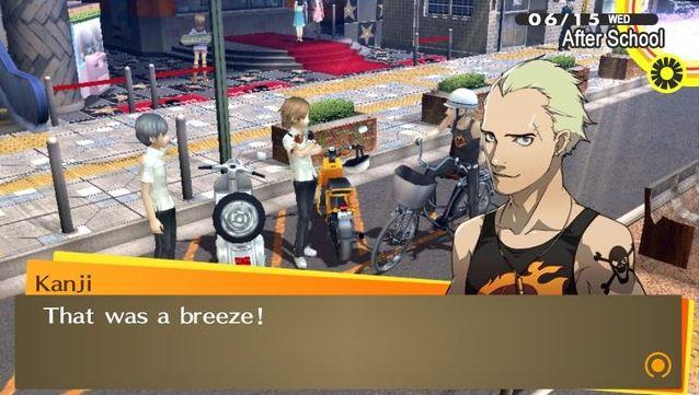Walkthrough Persona 4 Golden Bahasa Iandonesia - Part 3 (Juni)