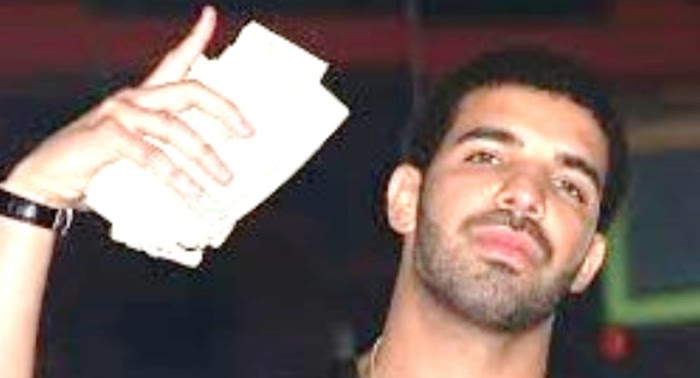 How much does Drake make in a year