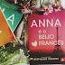 [Na estante] Anna e o beijo francês