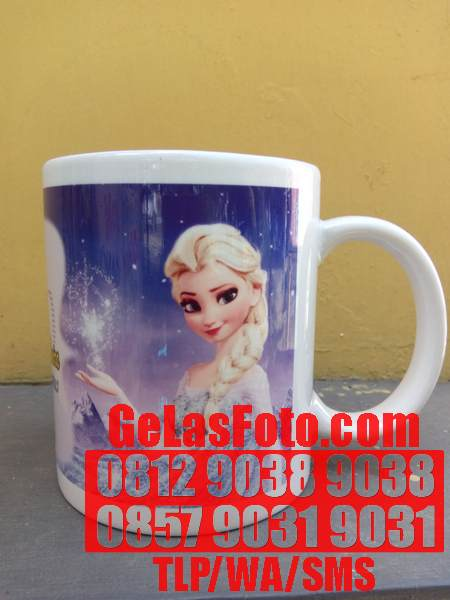 SOUVENIR MUGS PERSONALIZED