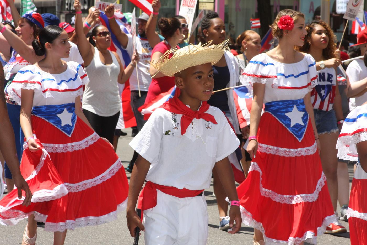 [un]Common Sense: The Puerto Rican Parade