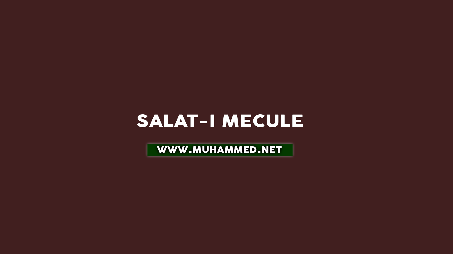Allahümme salli ala seyyidina Muhammedin salaten tehullü biha ukdeti ve tüferricü biha kürbeti ve takdıy biha haceti ve ala alihi ve sahbihi ve sellim.