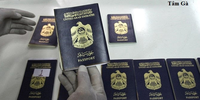 Thailand Travel specializes in providing fake passports