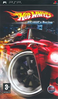 Cheat Hot Wheels Ultimate Racing PSP PPSSPP