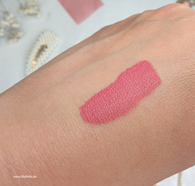 youstar - Liquidlips Matte Lipgloss - 05 Coral Pink