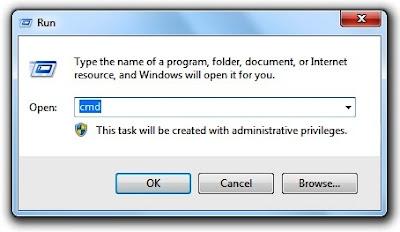 cara membuka data flashdisk yang tidak bisa dibuka karena virus shortcut