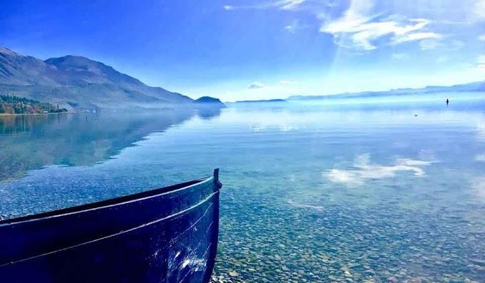 BBC: Das Geheimnis am Grund des ältesten Sees Europas