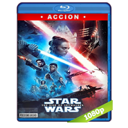 Star Wars: Episode IX The Rise of Skywalker (2019) 1080p BRRip Dual Audio